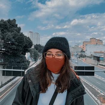 Babá em Santos: Rebeca