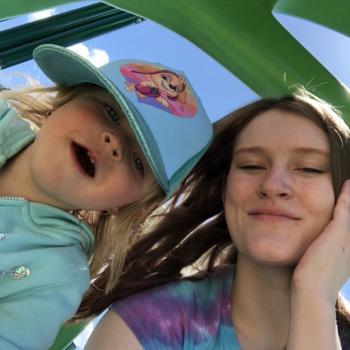 Baby-sitter in Brampton: Alexandra