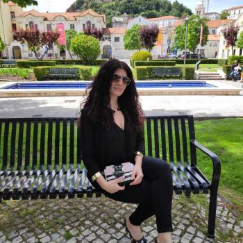 Babysitter Marinha Grande: Iris