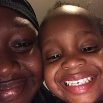 Baby-sitter Paris: Hapsatou