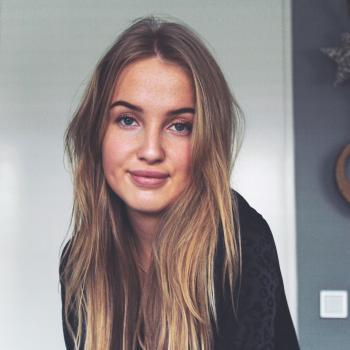 Babysitter Almere Stad: Melissa