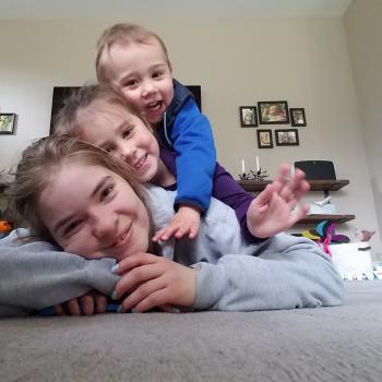 Babysitter Ashburton: Milynda