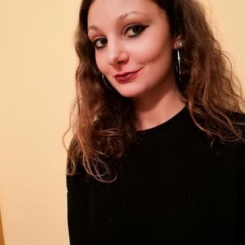 Babysitter Reggio Emilia: Francesca