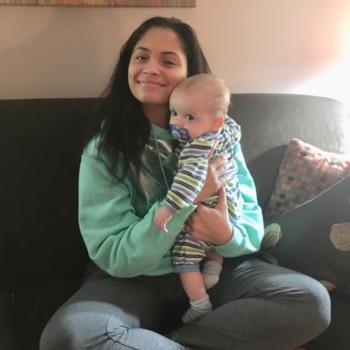 Babysitter Lansing: Jada