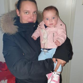 Gastouder vacatures in Schiedam: oppasadres Samantha