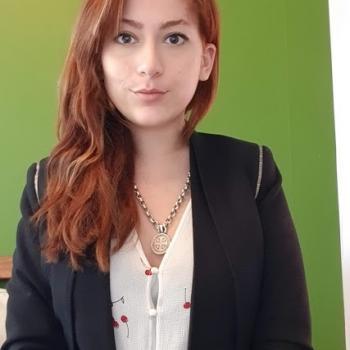 Babysitter Skärholmen: Maria Fernanda