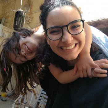 Babysitter Sydney: Farah
