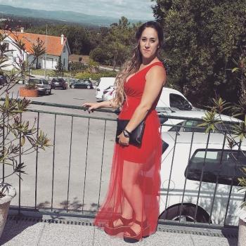 Babysitter Aveiro: Daniela