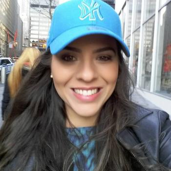 Babysitter Newark: Ana Karoline