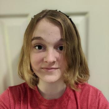 Babysitter Prairie Grove: Emma
