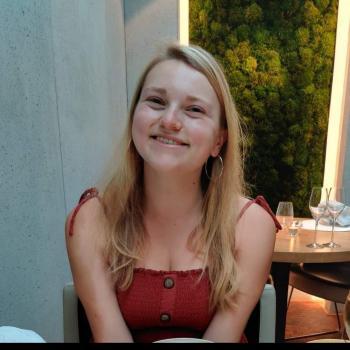 Babysitter in Mechelen: Phaedra