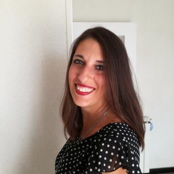 Babysitter Lucca: Claudia