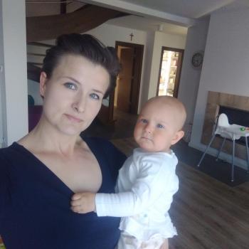 Praca opiekunka do dziecka w Tarnowskie Góry: praca opiekunka do dziecka Kasia