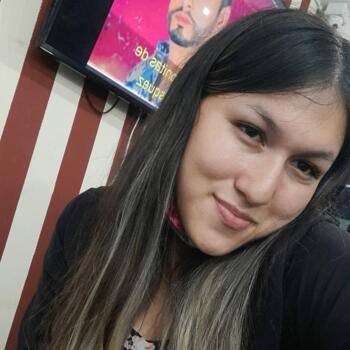 Niñera Armenia: Alejandra