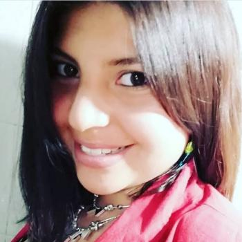 Niñera en Ringuelet: Maria Ternura