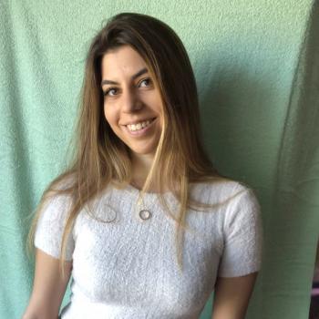 Babysitter Viladecans: Carla