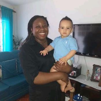 Babysitter in Bogotá: Ana
