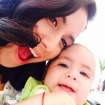 Babysitter in Xalapa: Arantzazu