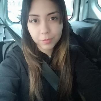 Niñera Las Palmas de Gran Canaria: Alexandra