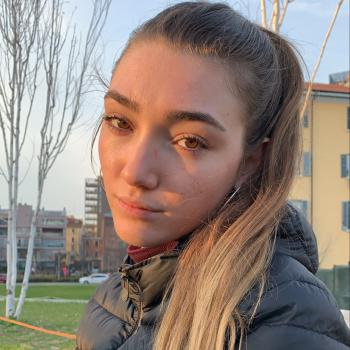 Babysitter a Settimo Milanese: Beatrice