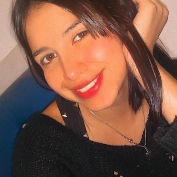 Babysitter in Córdoba: Nadia