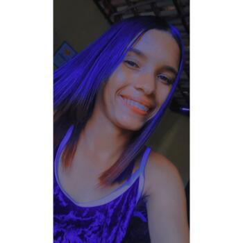 Babysitter in Aracaju: Maria Paula dos Santos