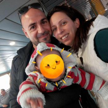 Lavoro per babysitter Anguillara Sabazia: lavoro per babysitter Valentina