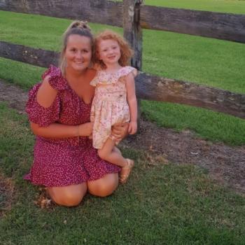 Babysitter Port Macquarie: Josie