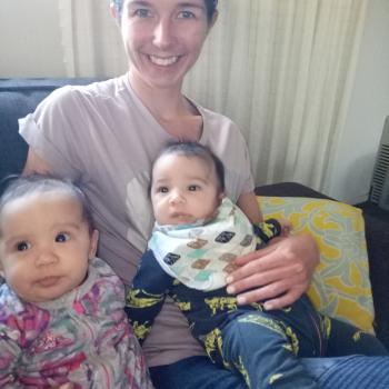 Babysitter Whakatane: Mia