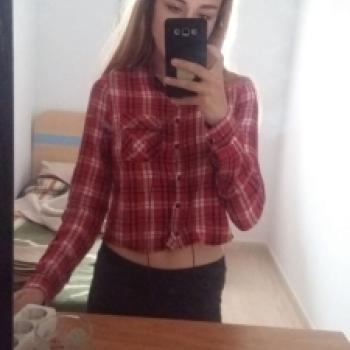 Babysitter Mataró: Cristina