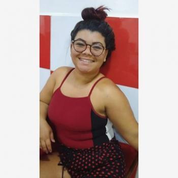 Babá Jaboatão dos Guararapes: Stephanie