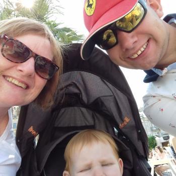 Parent Bruges: job de garde d'enfants Sabrina