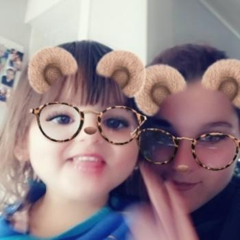 Babysitter Bavikhove: Gwendolyn ronsse
