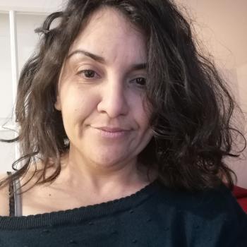 Babysitter in Créteil: Saliha