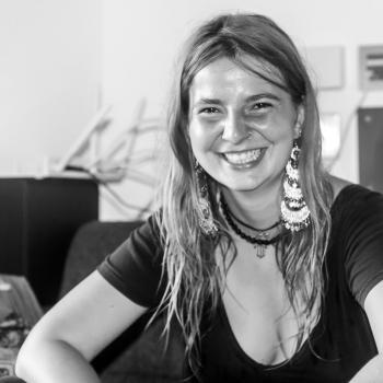 Niñera Granada: Petra