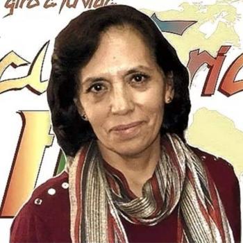 Niñera en Valdemoro: Rosa Ines