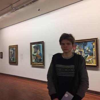 Babysitter Vienna: Ilja