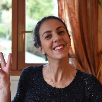 Baby-sitter Marseille: Ahlam