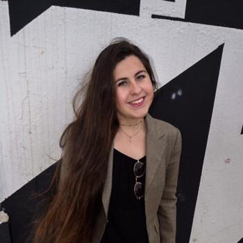 Canguro Málaga: Sara Rodríguez