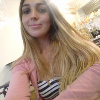 Babysitter Faro: Inês