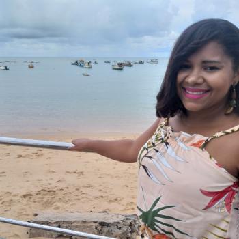 Babá em Salvador: PATRICIA