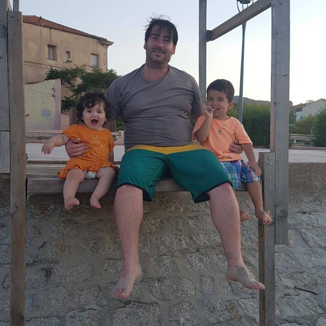Lavoro per babysitter a Meda: Fernanda
