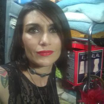 Niñera Lugo: Ana Covelo