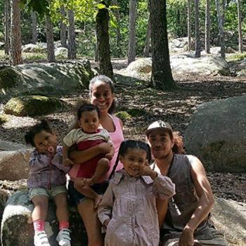 Parent Savigny-le-Temple: job de garde d'enfants Kryssou