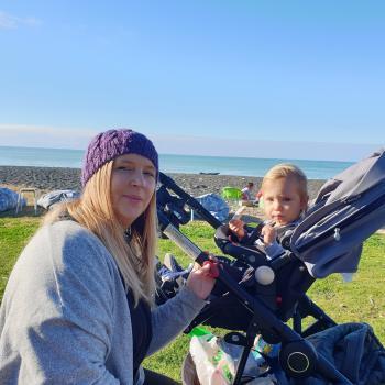 Babysitting job Picton: babysitting job Hollie