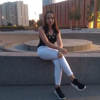 Opiekunka do dziecka Katowice: Karina