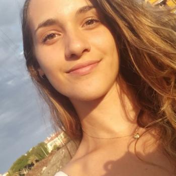 Niñera Las Palmas de Gran Canaria: Lara