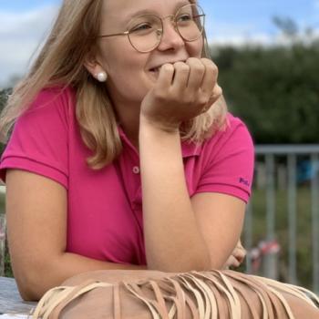 Babysitter Harelbeke: Jana
