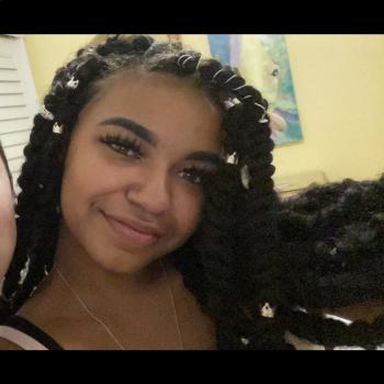 Babysitter in Jacksonville: Jazlyn