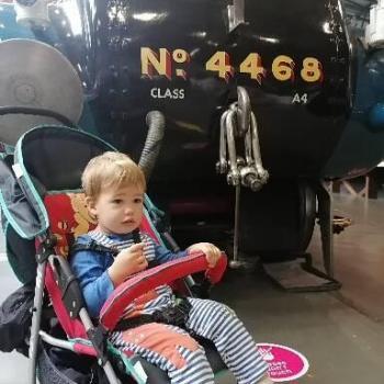 Babysitting job in Leeds: babysitting job Joe